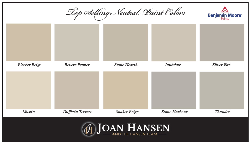 Best Neutral Paint Colors Benjamin Moore Dark Brown Hairs