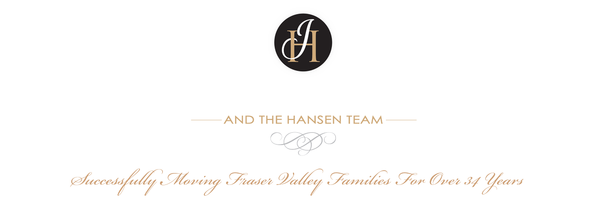 Joan Hansen Real Estate Team Logo